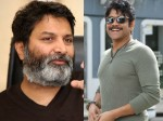 Are There No Good Relations Between Nagarjuna And Trivikram