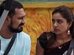 Varun Sandesh Ex Girl Friend Shraddha Das Wild Card Entry In Bigg Boss House