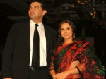 That Is Why Vidya Balan Is Not Working With Her Husband