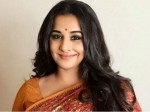 Vidya Balan S Nightmarish Experience With Tamil Producer