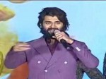 Vijay Deverakonda S Speech At Kousalya Krishnamurthy Pre Release Event