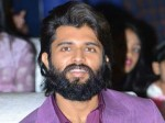 Vijay Deverakonda S Wonderful Message To Fans At Kousalya Krishnamurthy Event