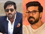 Vishnu Manchu Comments On Ram Charan Acting