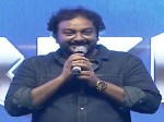 Saaho Pre Release Event Vv Vinayak Speech
