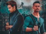 Hrithik Roshan Tiger Shroff War Movie Trailer Record