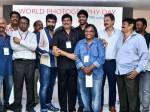 World Photography Day Rajendra Prasad Yvs Chowdary Appreciated