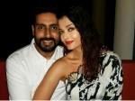 Aishwarya Rai Annoyed With Abhishek Bachchan