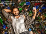Rx 100 Fame Karthikeya S 90ml First Look Released