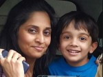 Aadvik Ajith Latest Pictures With Mom Shalini Go Viral