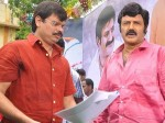 Balakrishna And Boyapati Sreenu 3rd Movie Announcement