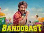 Suriya S Bandobast Twitter Review