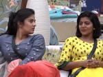 Bigg Boss 3 Telugu Srimukhi Touching Sivajyothi Feet In Task