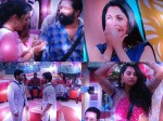Bigg Boss Telugu 3 Elimination Ramya Krishna Leave Her Mar