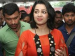 Charmy Kaur Problems With The Issue Of Ismart Shankar