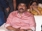Megastar Chiranjeevi Funny Speech About Production Managers