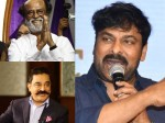 Chiranjeevi Sensational Comments On Rajinikanth And Kamal Haasan Sye Raa Promotion