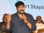 Chiranjeevi Speech In Sye Raa Pre Release Event