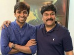 Ias Question To Priyadarshi About Megastar Chiranjeevi