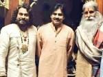 Chiranjeevi Pawan Kalyan Comments On Amitabh Bachchan S Dada Saheb Phalke