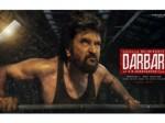 Superstar Rajinikanth S Darbar Movie Second Look