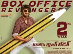 Nani S Gang Leader First Week Collection Report
