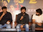 Nani Emotional Gang Leader Success Meet