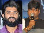 Harish Shankar Comments On Vijay Deverakonda