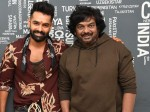 Ram Pothineni Gave A Gift To Puri Jagannadh