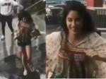 Janhvi Kapoor S Rain Dance Pic Goes Viral