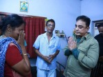 Kamal Haasan Visited Techie Subhasri S House