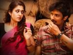 Nayanatara Jeeva S Sarainodu Movie On September 6th
