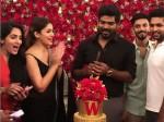 Vignesh Shivan Birthday Celebrations Hosted Nayanthara