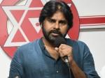 Pawan Kalyan Meets Executive Members Of Telugu Cine Workers Cooperative Housing