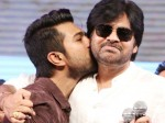 Ram Charan Reveals The Secret Of Pawan Kalyan