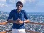 Priyadarshi Tweet About Megastar Chiranjeevi