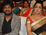 Charmy Kaur Says Abuot Puri Jagannadh Emotional Speech