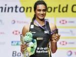 Deepika Padukone S Reaction On P V Sindhu Comments