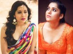 Rashmi Gautam Cleavage Show Hot Topic