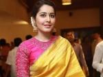 Rashi Khanna S Rotating Romance Highlighted In Social Media