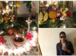Rashmi Gautam Tweet On Ganesh Chaturthi Special