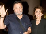 Rishi Kapoor Arrives In India 11 Months After Cancer Treatment