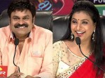 War Between Roja And Nagendra Babu Viral Video