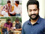 Ntr Remembers His Student No 1 Movie Moment With Rajamouli