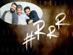 Interesting Update On Rajamouli S Rrr