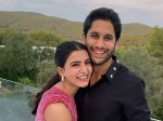 Samantha Akkineni Enjoying In Pub With Naga Chaitanya