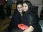 Actor Sara Ali Khan Has Shared A Throwback Pic