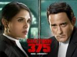 Section 375 Movie Based On Shiney Ahuja S Rape Case Manish Gupta