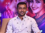Bandobast Is An All Round Entertainer Suriya Says At Pre Release Event