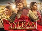 Sye Raa Narasimha Reddy Censor Certificate Duration Of Film Is