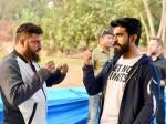 Director Surender Reddy Comments On Chiranjeevi S Sye Raa Narasimha Reddy